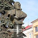 Пам'ятник М. Мункачі (1995)