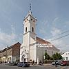 Реформатська церква (1795)
