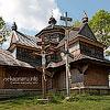 Церква Вознесіння Господнього (Струківська) (1824)