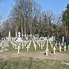 Старое военное кладбище