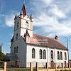 Нова церква у с. Тересва