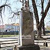Monument to E. Fentsyk