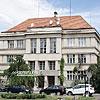 Адміністративний будинок, 1920-ті рр.