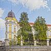 University Library, Kapitulna St. 9