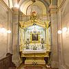 Каплиця в Ужгородському кафедральному соборі