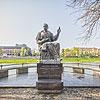 Пам'ятник Августину Волошину