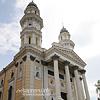 Uzhhorod Greek Catholic Cathedral (1640-1646)