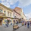 Korzo Street