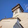 Реформатська церква (XVI ст.), с. Паладь-Комарівці