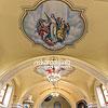 Костел Воздвиження Чесного Хреста (ХV ст.), с. Сюрте