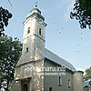 St. Michael church, Velyki Komyaty village